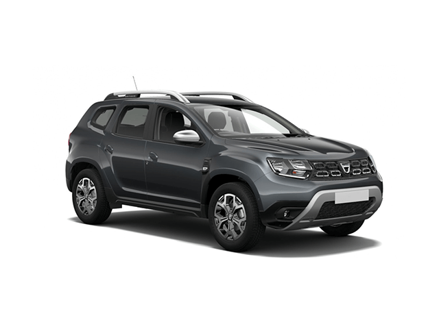 Dacia Duster Freedom
