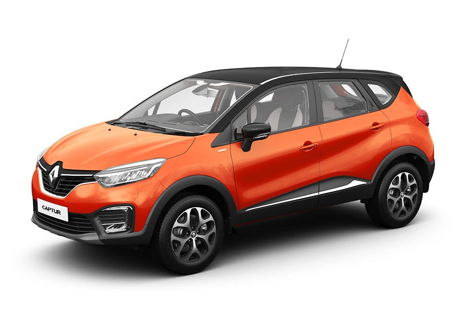 Renault Capur